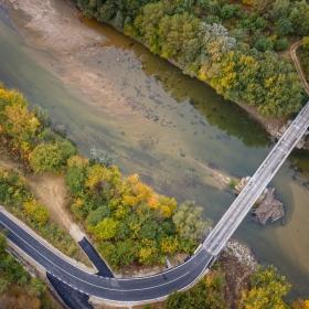 Мост на река Янтра