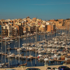 Malta - Harbour Area