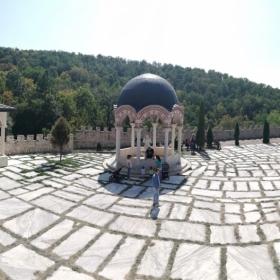 Гигински манастир - Черногорски манастир