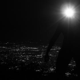 фар в нощта