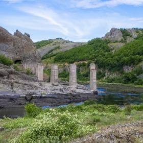 Разрушеният мост